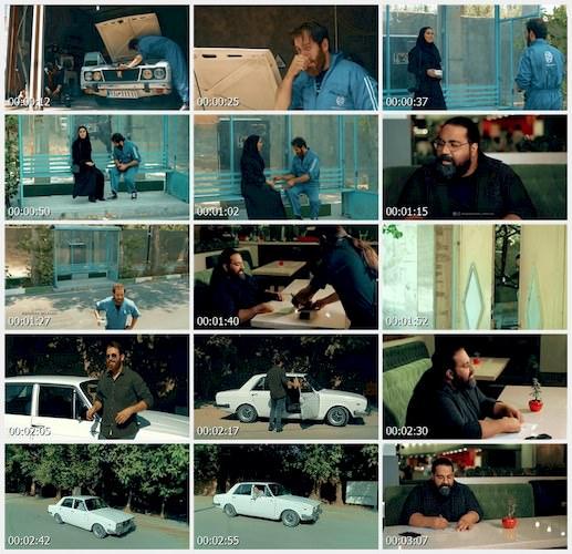 دانلود موزیک ویدیو رضا صادقی - شهرآشوب