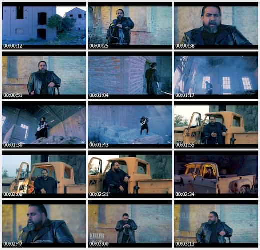 دانلود موزیک ویدیو رضا صادقی - قاتل